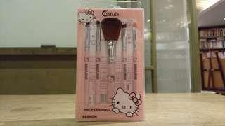 🚚 Hello Kitty 彩妝筆套組 全新未拆封