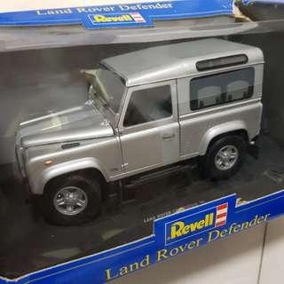 1/18 Land Rover Defender 90