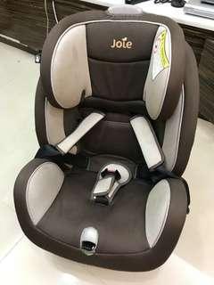奇哥 JOIE - C0925 0-7歲成長型安全座椅