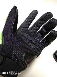 Kawasaki Protection Gloves