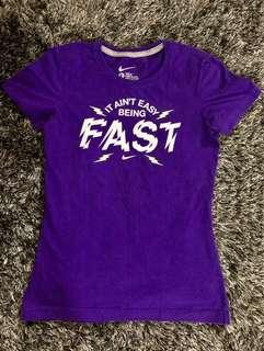 Original Nike Slim Fit Shirt