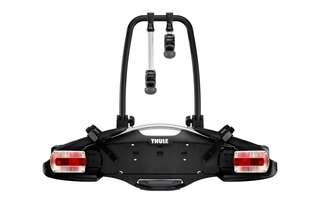 Thule VeloCompact 925 Towbar Mount 2 Cycle Carrier Bike Rack Lightweight Compact