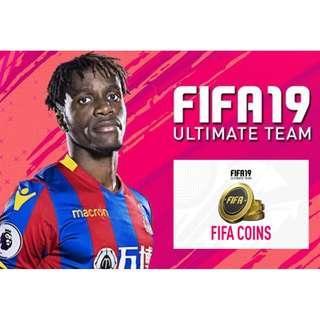 🏅⚽[SAFE] FIFA COINS