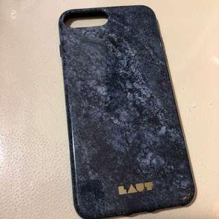 🚚 LAUT 灰色大理石手機殼 iPhone 7/8plus
