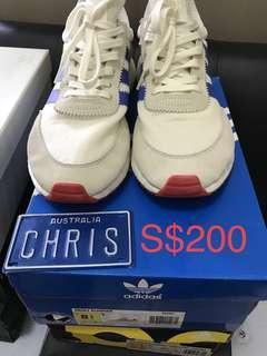Adidas Original Iniki Runner (Boost)