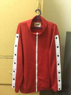 SM Youth Red Jacket
