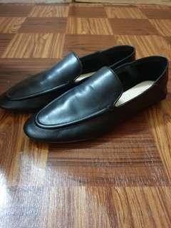 Mango Formal Leather Shoes