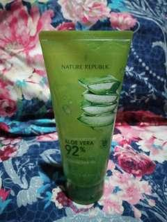 PRELOVED AUTHENTIC Nature Republic Aloe Vera Soothing Gel