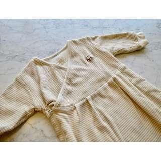 Baby Swaddle 100% Organic Cotton