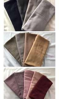 Free Ongkir Voal Ultra Silk Premium ❤️