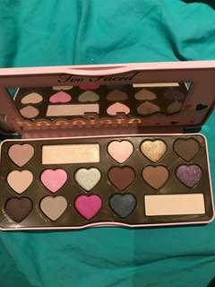 Too faced chocolate bon bon