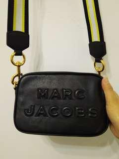 🚚 MARCJACOBS相機包(購買可挑賣場加值1500元的東西贈送)