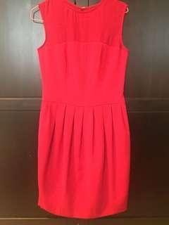 Blum & co tulip dress