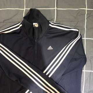 adidas Track Jacket Navy