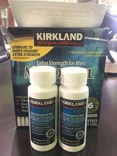 Ubat jambang minoxidil