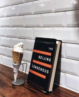 The Beijing Consensus by Stefan Halper
