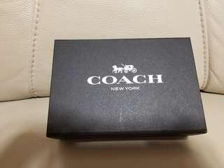 Coach Wallet (100% new)