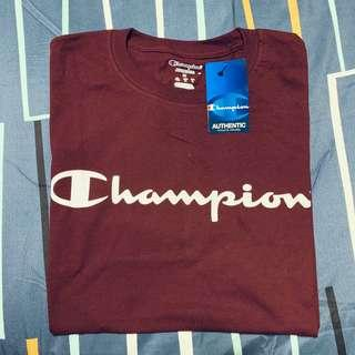 [Instock] Champion T Shirts 2 for 80 !
