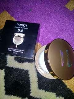 Bb Cushion Bioaqua gold