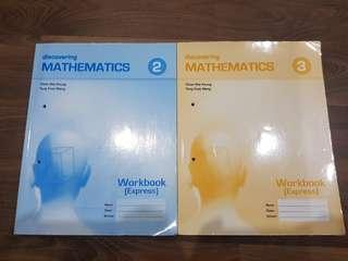 Maths textbook O levels