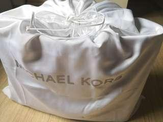 Michael Kors limited edition travel collection