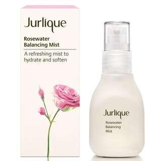 Jurlique Rosewater Balancing Mist (15ml)