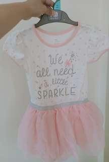 Jual dress anak