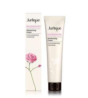 Jurlique Rose Moisture Plus Moisturising Cream (40ml)