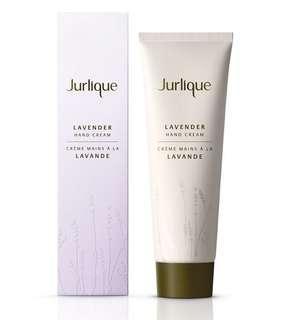 Jurlique Lavender Hand Cream (40ml)