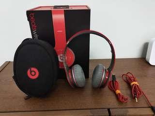 Beats Headphone Wireless