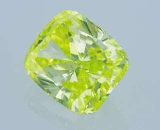 Diamond-Cushion Cut-0.92ct-Very Very Rare.Dont miss the chance to grab good collection  rare diamond.