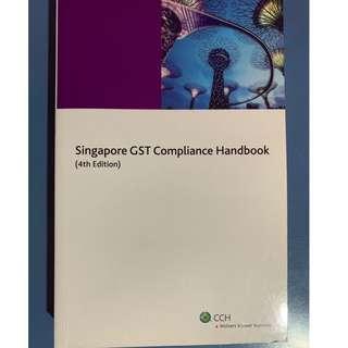 Singapore GST Compliance Handbook (4th Edition)