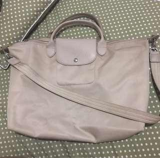 Longchamp Neo Large (Made in Romania)