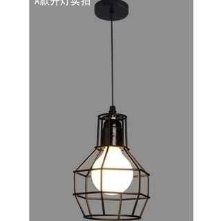 Pendant Light - Industrial modern