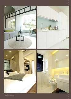 RENOVATE YOUR DREAM HOUSE?