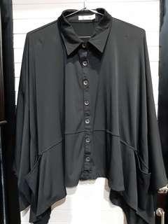 Up2date Batwing Shirt