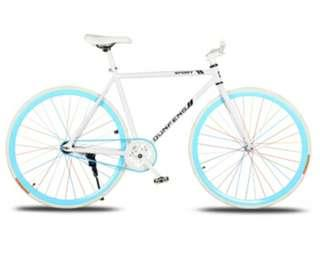 Classy fixi road bike mtb full suspension offer !!!