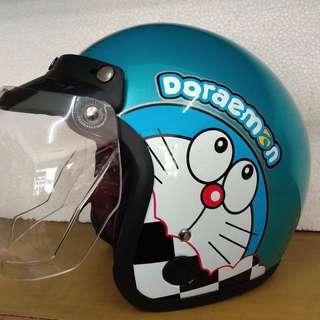 Helm Doraemon Terbaru