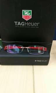 Tag Heuer Optical Frame