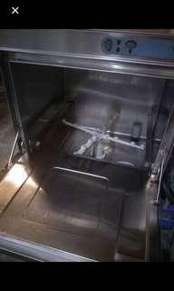 🚚 Dishwasher commercial used