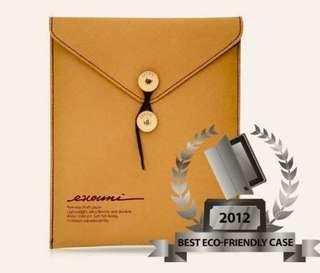 "🚚 Evouni 9"" tablet paper envelop non-tear"