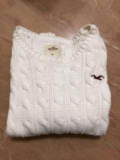 Hollister Sweater 冷衫