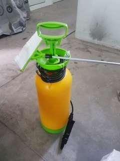 8l portable water pump