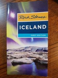 🚚 Rick Steves Iceland (published Mar 2018)