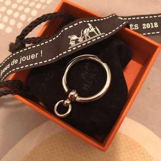 全新愛馬仕絲巾扣Loop Brand New Hermes Scarf Ring Loop