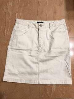 spao skirt 短裙