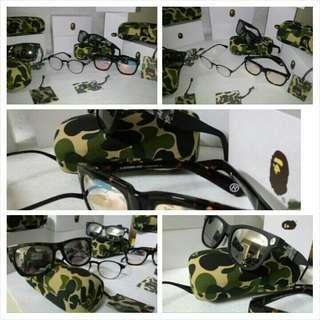 Bathing Ape Sunglasses