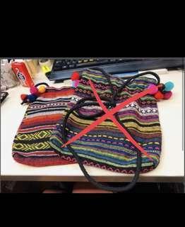 泰國斜孭袋