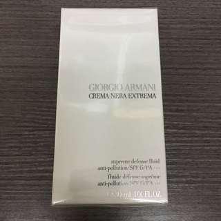 Giorgio Armani  Supreme Defense Fluid Anti-pollution SPF15 PA+++ 30ml