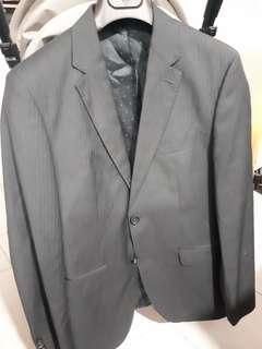 🚚 Hugo boss super 100 blazer